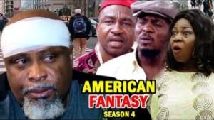 AMERICAN FANTASY SEASON 4 - 2019 Nollywood Movie
